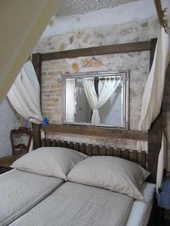 apartment VOLTERA 1