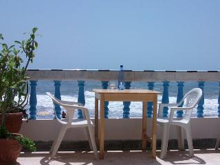 Mirleft, Morocco, Large Beach House, for upto 10