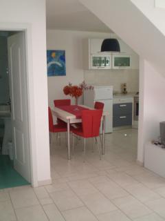 Apartment 4+1