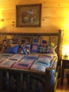 log king bed room #2