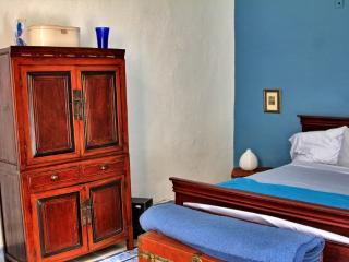 BNB La Pantera Negra Blue Room