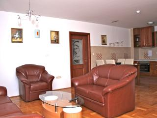 Medjugorje Irish House 3 bedroom apartment