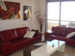 4-room apartment REF/LOULOU at Ashdod Marina area
