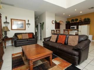 Luxurious 7 Bedroom 4.5 Bath Pool home. 16656PS, Orlando