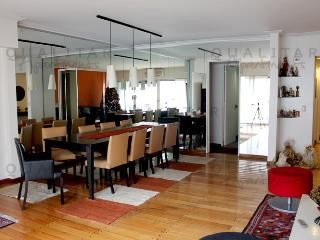 Luxury 4 bedroom apartment in the heart of Recoleta - Juncal and Libertad st. (G178RE), Buenos Aires