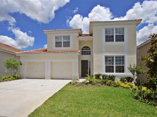 Villa 7745 Teascone Blvd Windsor Hills, Kissimmee
