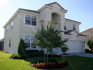 Villa 2604 Bowring St Windsor Hills, Kissimmee