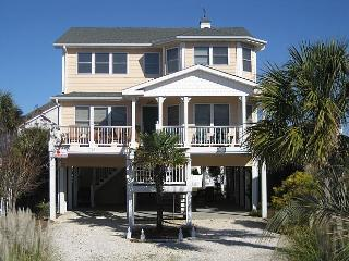 Private Drive 028 - Sun of Dixie - Lea, Ocean Isle Beach