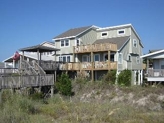 East First Street 256 - Buckeye Beach Retreat, Ocean Isle Beach