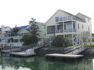East Second Street 179 - Hobbs Island, Ocean Isle Beach