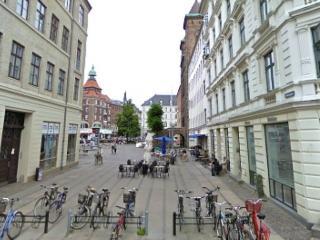 Wonderful bohemian apartment in Copenhagen
