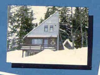 Jahorina cottage, Pale