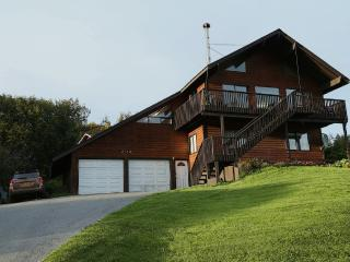 Large Home, Unforgettable Views, Peace & Comfort, Homer