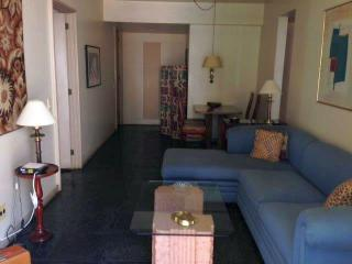 Serviced flat in the heart of Rio!