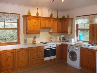 BEAUTIFUL MODERN HOME WITH FANTASTIC VIEWS OVER THE PINE FORESTS ONTO THE HILLS, Dulnain Bridge