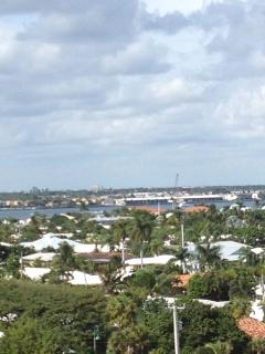 Intracostal Views