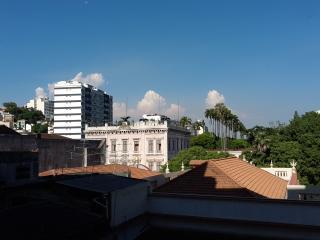 Quiet modern apartment in Flamengo, Rio de Janeiro