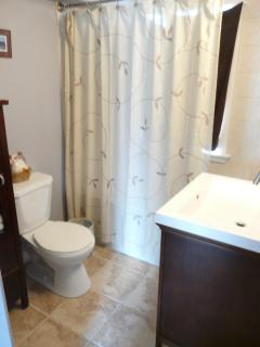Bathroom - 2nd level