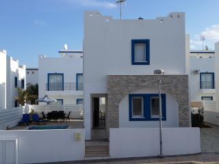 'DIAS' Greek style villa-Kapparis