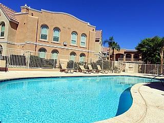 La Quinta Desert Villas 1, Palm Springs