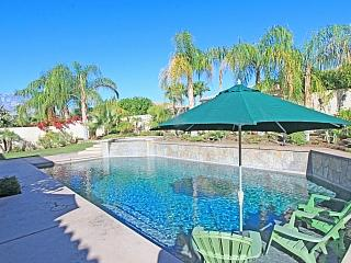 Outdoor Retreat, Palm Springs