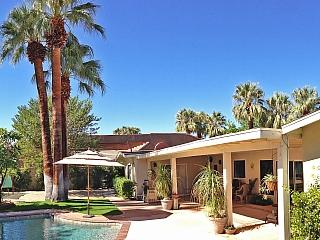 Endless Sunshine, Palm Desert