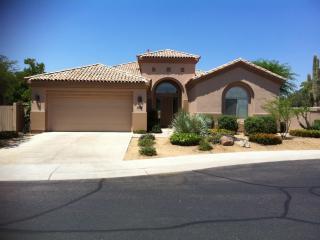 Grayhawk Scottsdale Furnished Single Family Home