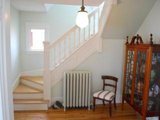 Renovated Downtown Home, Charlottetown