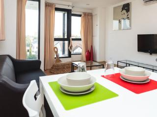 Fully Furnished 1 Bedroom Apartment in Sukhumvit, Bangkok