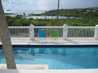 Windswept 1: Oceanfront, Views, Pool, Nearby Beach, Water Island