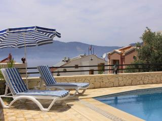 3 Bedroom Villa Kislabay With Airport Transfer, Kozakli