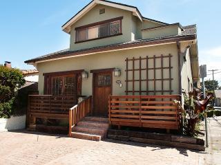 1 block to beach, 4 bedrooms 3 bath, Los Ángeles
