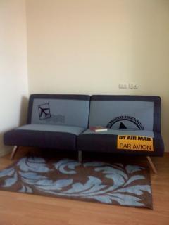 Living room/Sofa