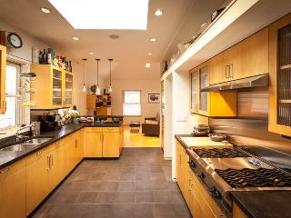 Super-Comfortable Modern Home in Platt Park / D.U., Denver
