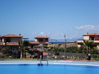 Villa Calina At The Exclusive 4* Origo Mare Resort
