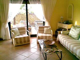 Private Villa rental at a Centre Park Resort at Majanicho, Lajares Fuerteventura