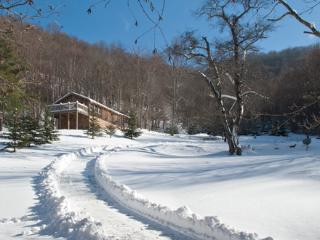BIRDTOWN GUESTHOUSE (PRICE INCLUDES TAXES) 60ACRES, Bakersville