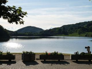 Lakeside near Laguiole - Comfortable Mobilhome