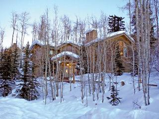 Luxurious Mountain Ski House, Snowmass Village