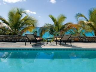 Amazing 3 Bedroom Beach House in Long Beach, St. Maarten/St. Martin