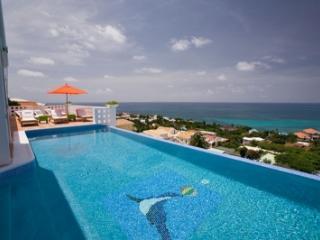 Cute 7 Bedroom Villa in Pelican Key, Simpson Bay