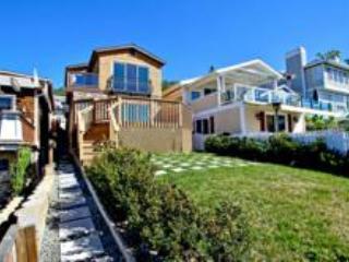 OCEAN VIEW-Laguna Beach House