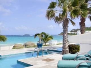 Spectacular 3 Bedroom Villa with Private pool in Dawn Beach, Philipsburg