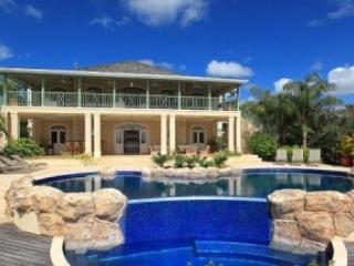Lovely 5 Bedroom Villa in Sugar Hill, Saint James Parish