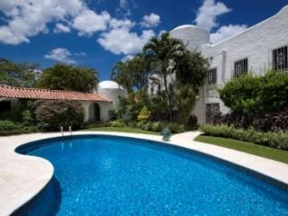 Large 8 Bedroom Estate on Sandy Lane Beach, Barbados
