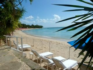6 Bedroom Coral Stone House on Sandy Lane Beach, Barbade