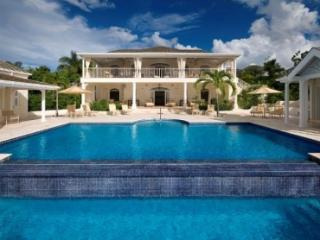 6 Bedroom Private Villa in the Sugar Hill Resort, Saint-James