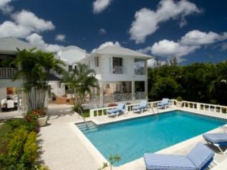 6 Bedroom Villa with Private Pool in Sandy Lane, Barbados