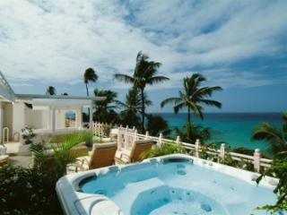 3 Bedroom Penthouse on the sandy Beaches of Reeds Bay, Weston