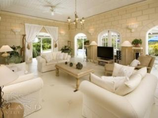 3 Bedroom House in the Renowned Royal Westmoreland Golf Resort, St. James